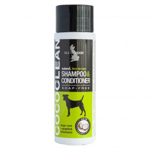 Шампунь–кондиционер 2 в 1 Isle of Dogs Two-In-One Shampoo & Conditioner