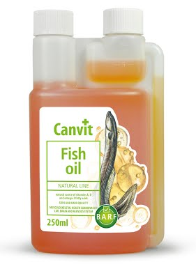 Canvit Fish oil