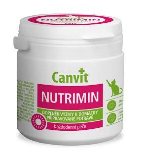 Canvit Nutrimin для кошек