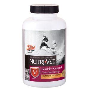 Nutri-Vet Bladder Control