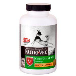 Nutri-Vet Grass Guard