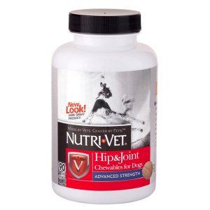 Nutri-Vet Hip&Joint Advanced