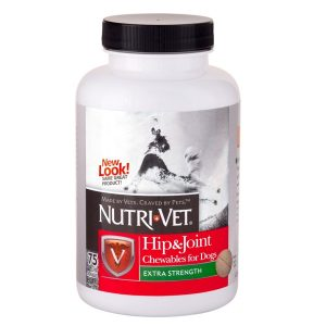Nutri-Vet Hip&Joint Extra