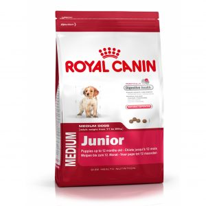 Royal Canin (Роял Канин) Medium Junior