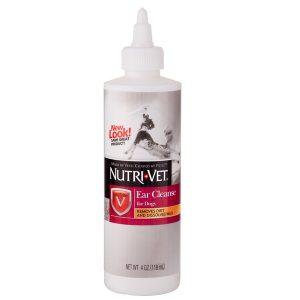 Nutri-Vet Ear Cleanse Ушные капли для собак