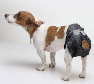 Savic Comfort Nappy Памперсы для собак