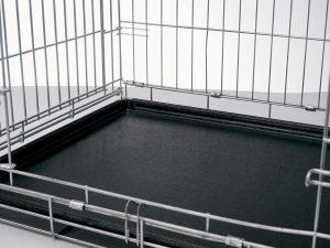 Savic Поддон в клетку Dog Residence, пластик