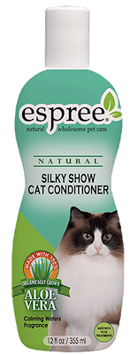 Silky Show Cat Conditioner