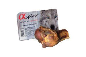 Alpha Spirit Ham Bone Half (кость Халф половинка) 16-17см
