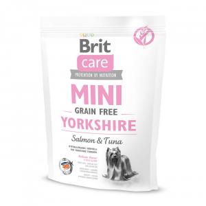 Brit Care Mini GF Yorkshire