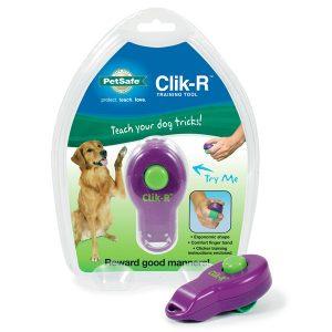 PetSafe Click-R Clicker Training ПЕТСЕЙФ КЛИКЕР для дрессировки собак
