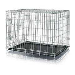 Клетка Trixie 93 x 69 x 62 см (металл)